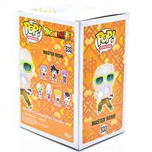 Funko Pop Dragon Ball Super Master Roshi Max Power Specialty Series #533 image 4