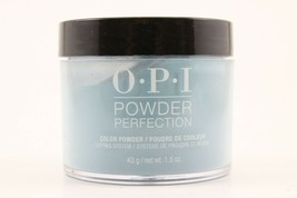 OPI Powder Perfection- Dipping Powder, 1.5oz - Can't Find My Czechbook -... - $18.99