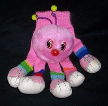 VINTAGE 1985 COMMONWEALTH LOTS-A LOTS LEGGGGGS PUPPET GLOVE STUFFED ANIM... - $32.82