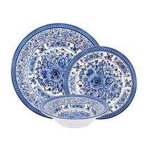 First Design Global DNS0219 Decorative Antique Floral 12 Piece (Antique ... - $72.46