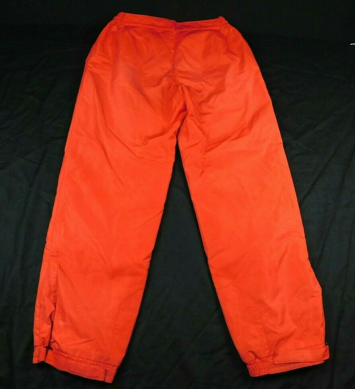 Tenson AirPush Red Ski Pants Sz XL W 34-38 L 33 Elastic Waist Draw String image 3