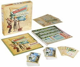 Deep Water Games Welcome to - Your Perfect Home - 2nd Edition (New Version) - £35.92 GBP