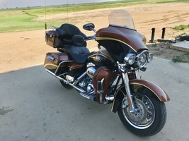 2008 Screamin Eagle For Sale In Wildrose, ND 58795 image 3