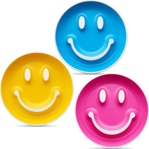 Munchkin Smile N Scoop Training Plate All 3 Colours - $49.54