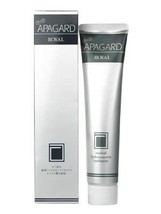 Apagard Tooth Polish Royal 135g toothpaste, Direct from Japan - $57.63