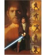 Star Wars Young Obi-Wan Kenobi 4 x 6 Photo Postcard #4 - $2.00