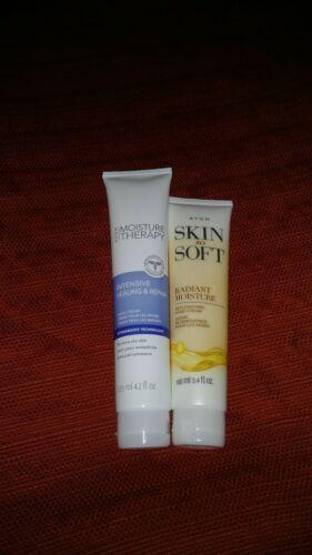 AVON Moisture Therapy Intensive Healing & Repair Hand Cream, + Skin So Soft Hand image 4