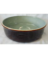 "Red Wing Village Green Round  Salad Serving Bowl 12"" - $85.03"
