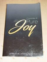 Consider It Pure Joy by Jennifer Austin (2018, Paperback) - $5.50