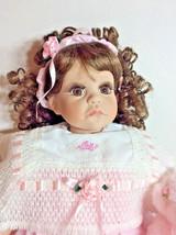 Julia Lloyd Middleton Royal Vienna Doll Collection USA Signed 159/400 - $194.00