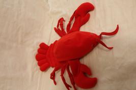 Lobster plush stuffed animal hand puppet by Gra... - $17.80