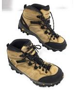 Vasque Hiking Boots 7407 Ankle Tan Black Leather Women's Size US 9, EUR ... - $44.45