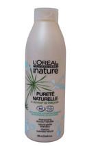L'Oreal Nature Purete Naturelle Shampoo 250 ml 8.45 oz - $29.84