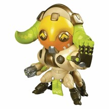 """Blizzard 3.25"""" Orisa Overwatch Cute But Deadly Action Figure Figurine NEW in Box image 2"""