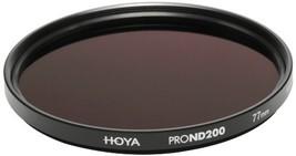 Hoya 67 mm Pro ND 200 Filter - $43.55