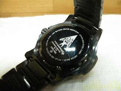 Luminox F 117 Nighthawk 6400 Series Quartz Analog Watch image 6