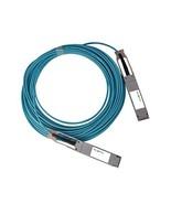Arista Compatible AOC-Q-Q-100G-10M Active Cable - $1,640.41