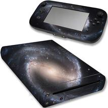 VWAQ Wii U Galaxy Sticker Skin Nintendo Wii U Console Space Skin Decal -... - $14.99