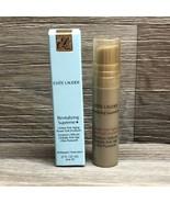 Estee Lauder Revitalizing Supreme+ Global Anti-Aging Power Soft Emulsion 8ml/.21 - $13.95