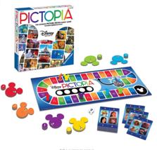Pictopia-Family Trivia Game: Disney Edition - $46.95