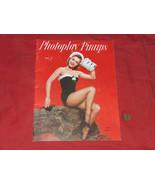 1953 Photoplay Pinups No 3 Bartholomew House Inc NY Debbie Reynolds, Dor... - $11.81