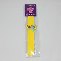 My Little Pony Friendship Is Magic Yellow Slap Band, Rainbow Dash - $9.49