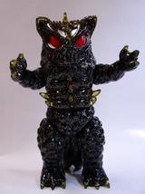 Dream Rocket Monster Cat Jacaou BLACK GLITTER RARE image 6
