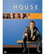 House, M.D.: Season 1 One - DVD - Brand New & Sealed - Fast Ship - $18.76