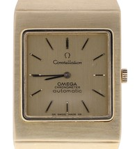 Classic Omega Constellation Men's Watch - $10,417.50