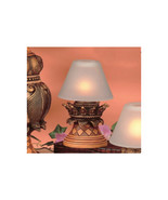 """House of Zog Chess Decor King Tea Light Lamps 6"""" - $23.00"""