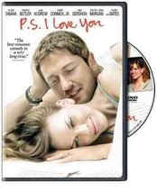 DVD - P.S. I Love You DVD  - $7.08