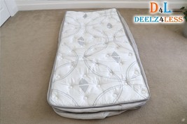 Used Select Comfort Sleep Number Twin XL i8 Model Pillow Top Cover Split... - ₨13,243.55 INR