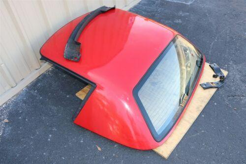 84-96 Corvette C4 Convertible Removable HardTop Hard Top