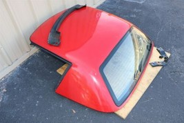 84-96 Corvette C4 Convertible Removable HardTop Hard Top