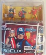 Marvel Super Heroes Heroclix Tabapp New in package 8+ - $8.99