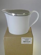 Royal Worcester Mondrian Creamer - $16.78