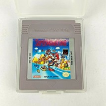 Super Mario Land Gameboy Video Game Tested and Works - $24.99