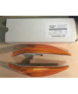 2  NEW Genuine Porsche Side Markers Light  99163115602  Original Box  Or... - $79.15