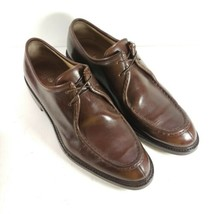 Brooks Brothers Mens Size 12 D Split Toe Oxfords Leather Dress Shoes Han... - $175.00
