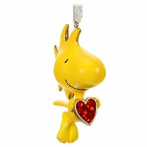 Hallmark Keepsake Christmas Ornament 2019 Year Dated The Peanuts Gang for The Lo - $16.81