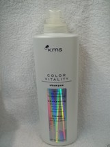 Orginal KMS COLOR VITALITY Gentle Shampoo for Color Treated Hair ~ 25.4 fl oz!! - $17.76