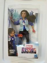America Chavez Hasbro - $24.50