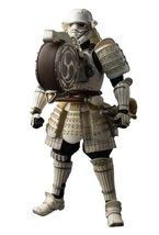 """Bandai Tamashii Nations """"Star Wars"""" Taikoyaku Storm Trooper Action Figure - $100.00"""