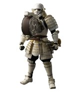 "Bandai Tamashii Nations ""Star Wars"" Taikoyaku Storm Trooper Action Figure - $100.00"