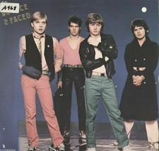 No Dice 2 Faced Vinyl LP Record Album - $12.99