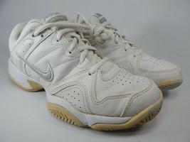 Nike City Court V US 8 M B Eu 39 Damen Pumps Weiß 386351-103