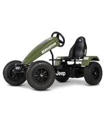 Jeep® Revolution BFR Pedal Go Kart - $999.00