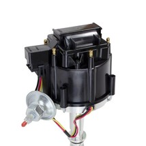 A-Team Performance HEI Complete Distributor 65K Coil Compatible With Ford Inline image 2
