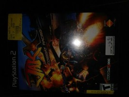 Jak X: Combat Racing Greatest Hits (Sony PlayStation 2, 2006) As is untested - $4.99