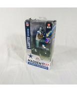 Madden 17 Ultimate Team Series 2 Ezekiel Elliott Figure; EA Sports Figurine - $34.64